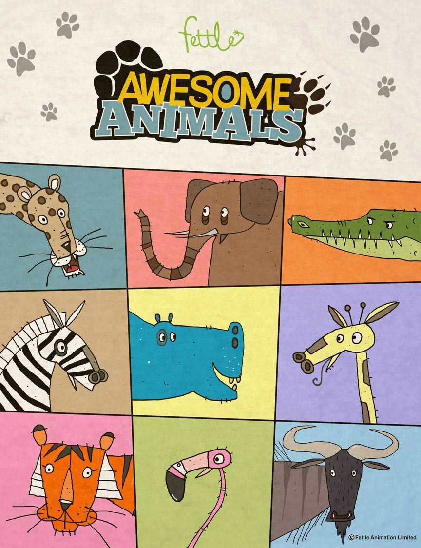Awesome_Animals_1
