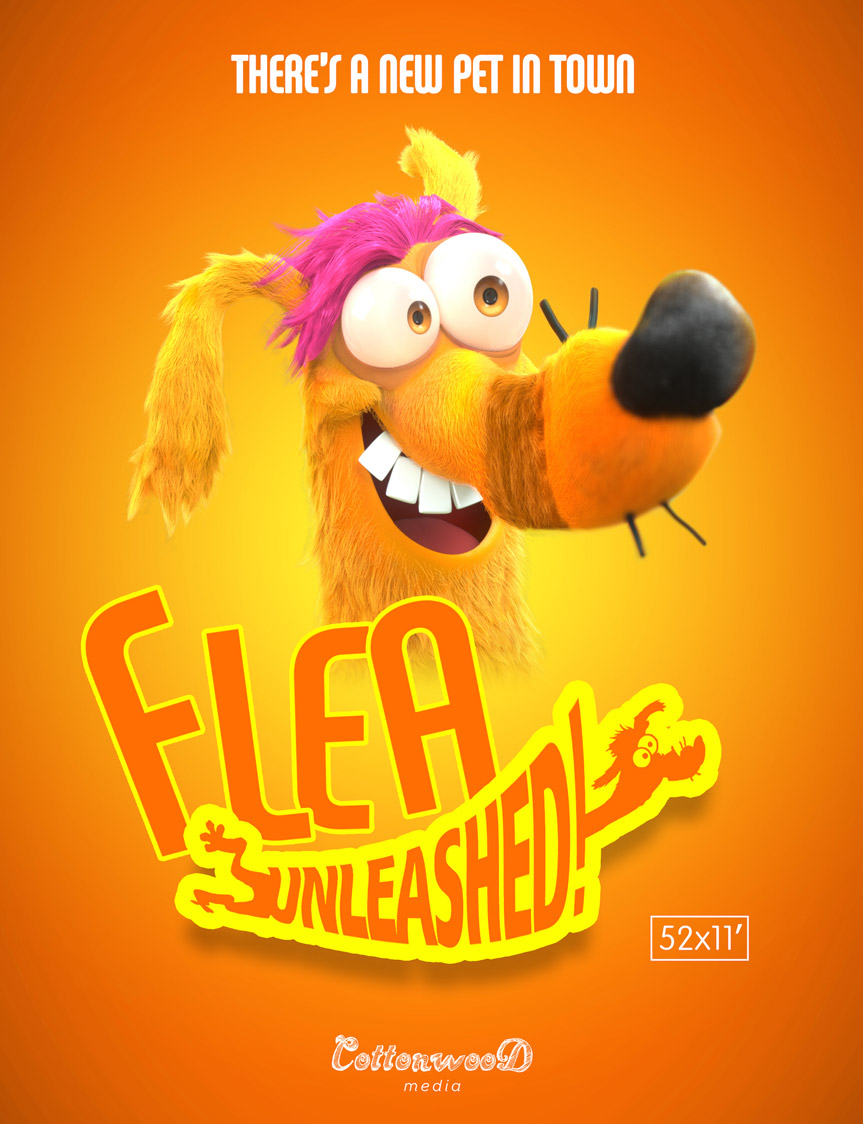 Flea_Unleashed_1